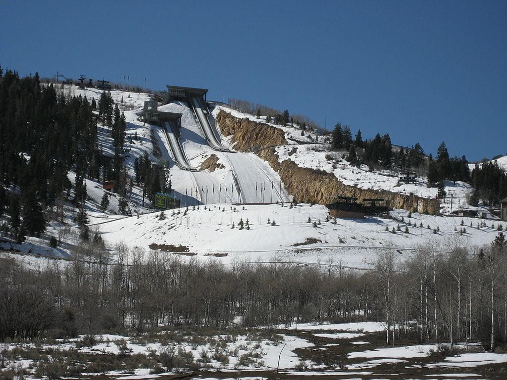 Ski Vacations in Utah