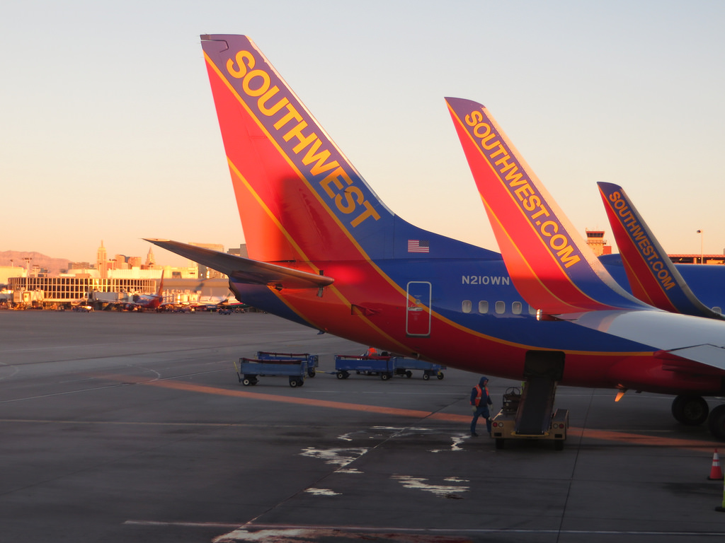 Cheap Flights to Las Vegas