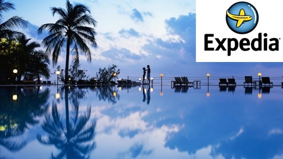 Expedia Hotel Coupon