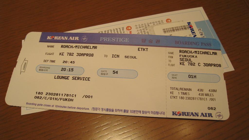 Cheap International Plane Tickets