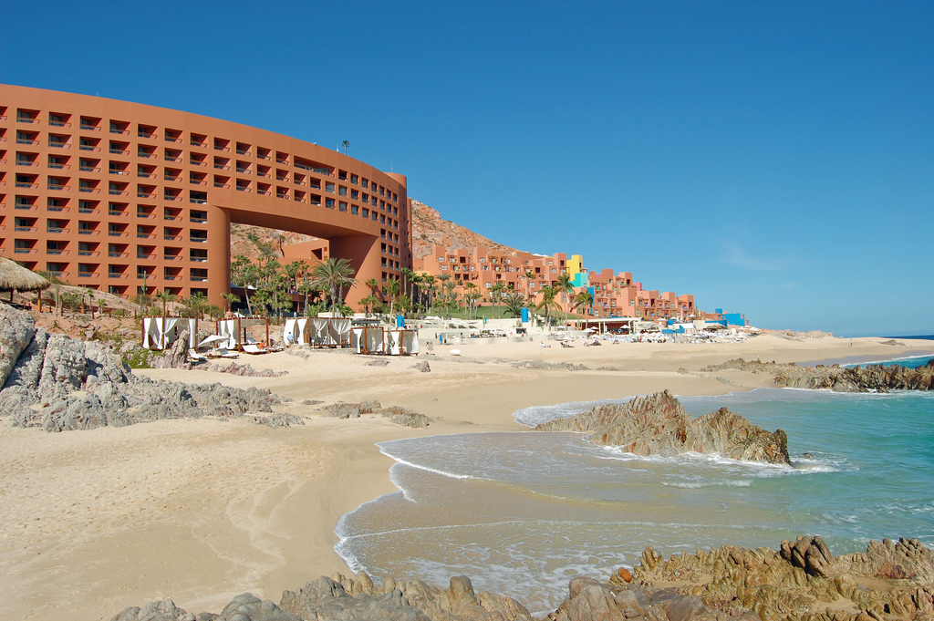 Best All Inclusive Resorts in Los Cabos