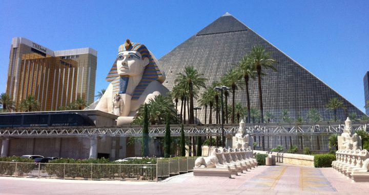 Cheap Las Vegas Vacation Packages
