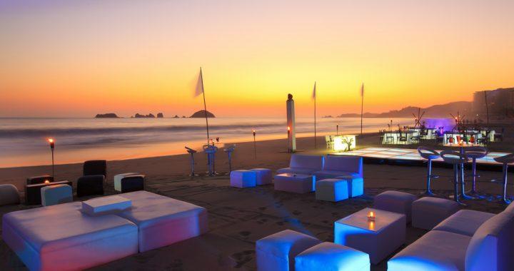 Cancun All Inclusive Hotels