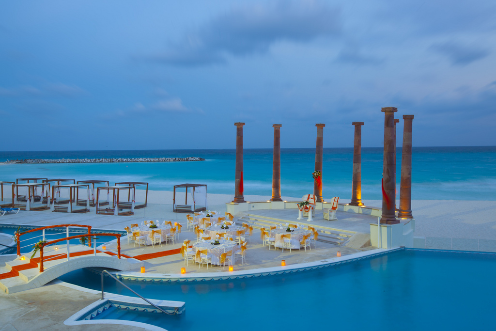 All Inclusive Cancun Vacations
