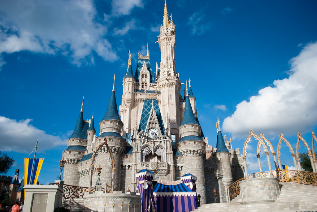 Disney World Vacation Packages