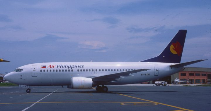 Cheap Flight to Philippines