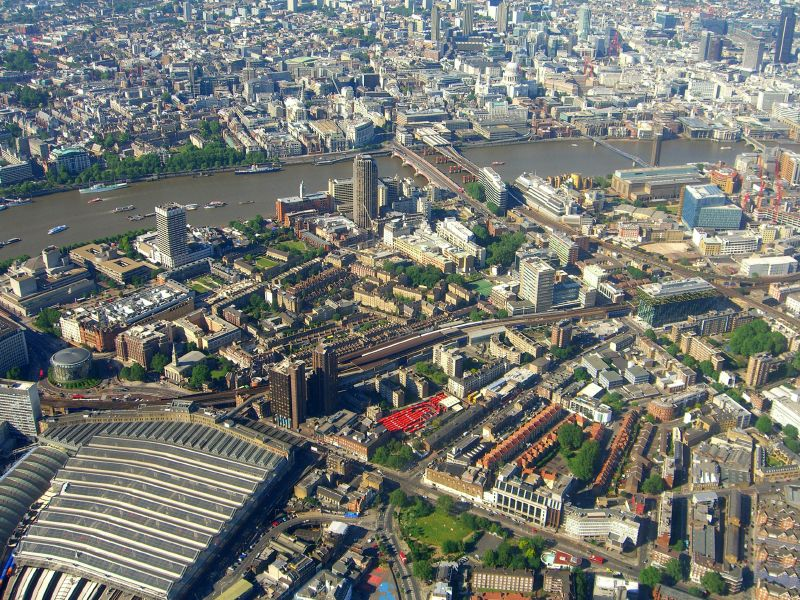 Cheap Flights from Orlando to London