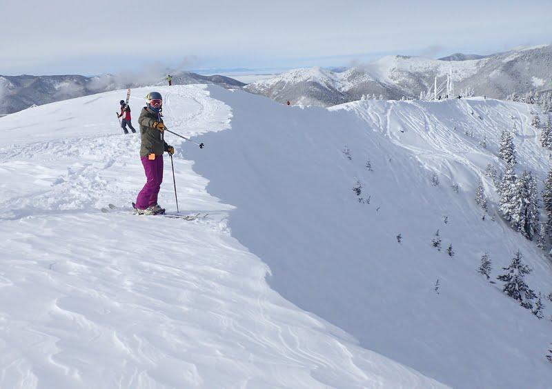 Cheap Ski Vacations