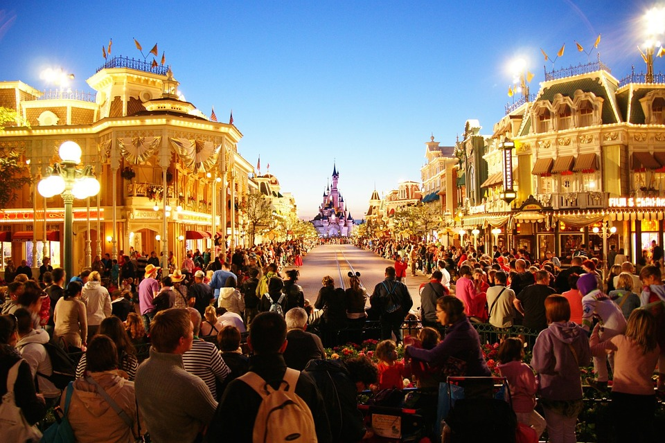 Disney Vacation Packages