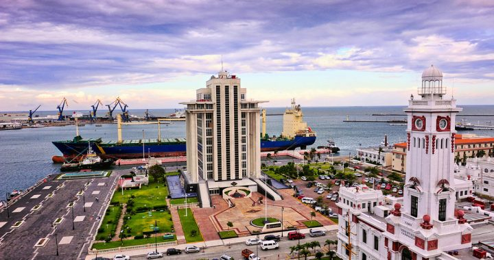 Best Inexpensive Hotel in Veracruz