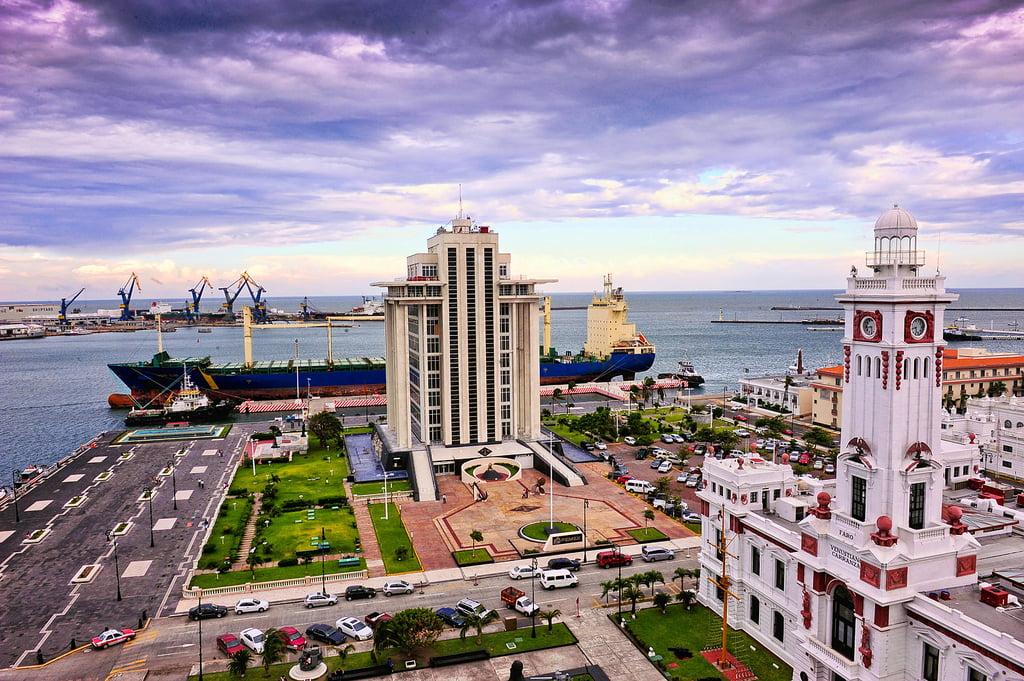 Best Inexpensive Hotel in Veracruz