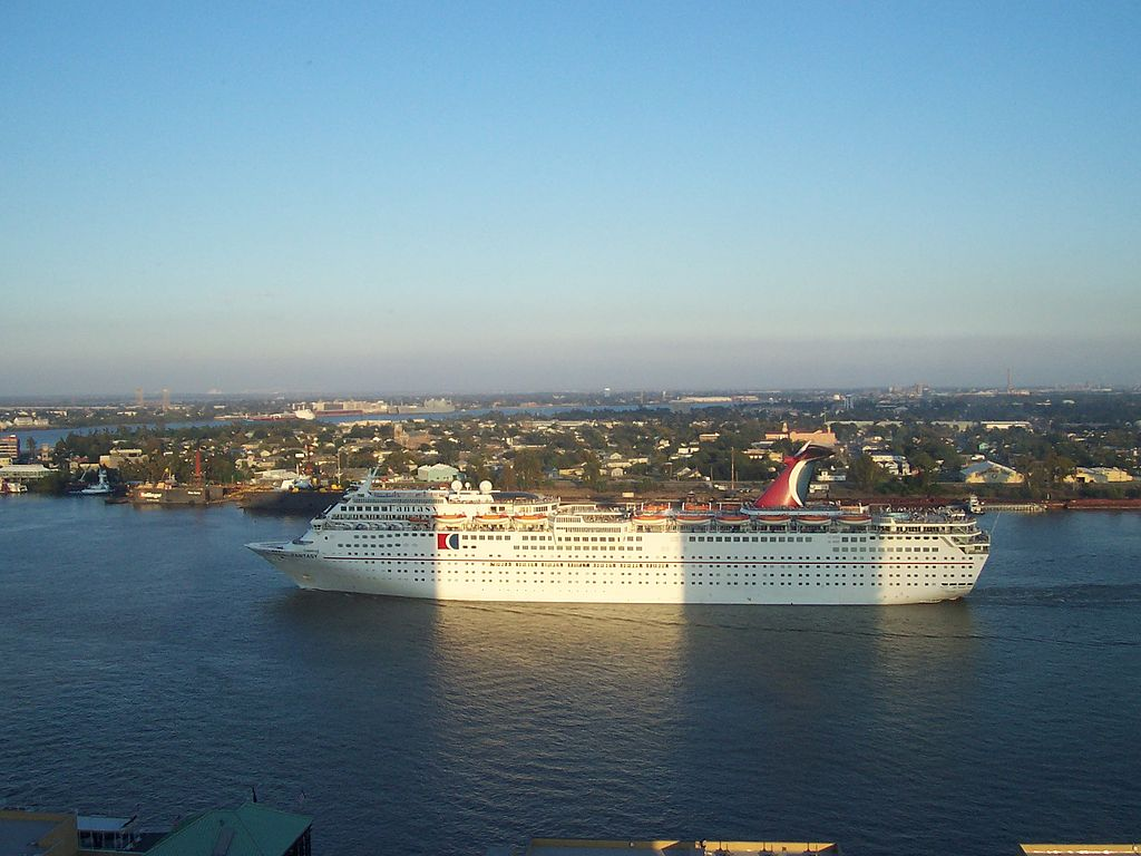 Cheap Cruises from New Orleans
