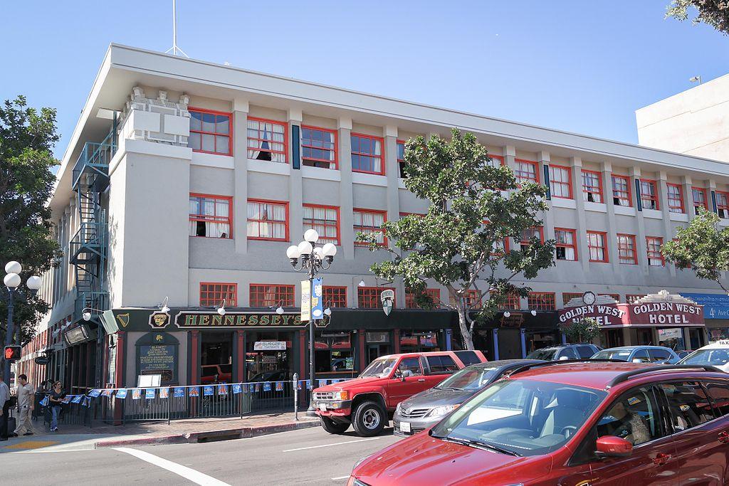 San Diego Hotel Deals