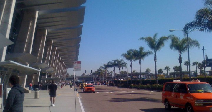 Cheap Flights from San Diego