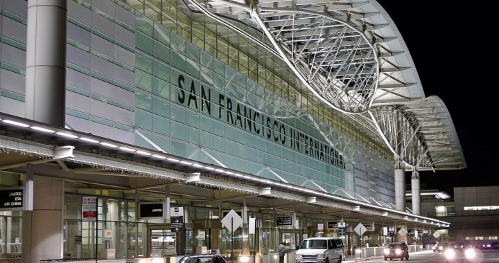 SFO Car Rental