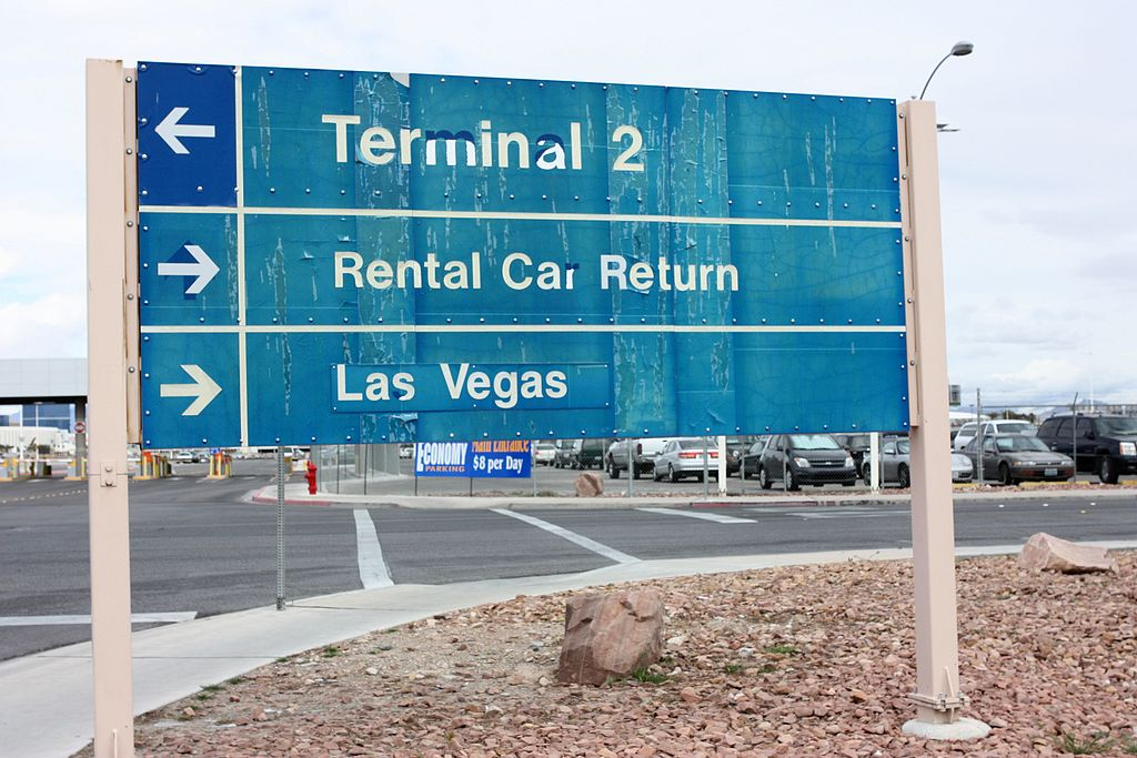 Rental Cars Las Vegas