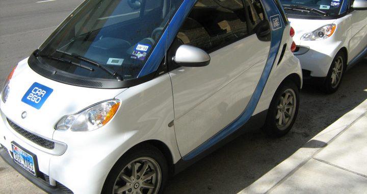 Car Rentals in Austin