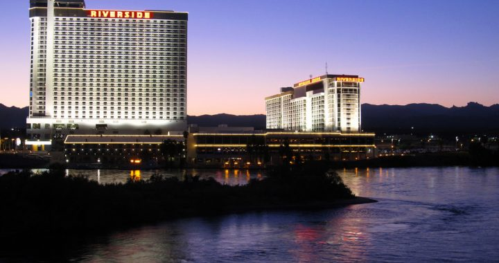 Laughlin Hotel Deals