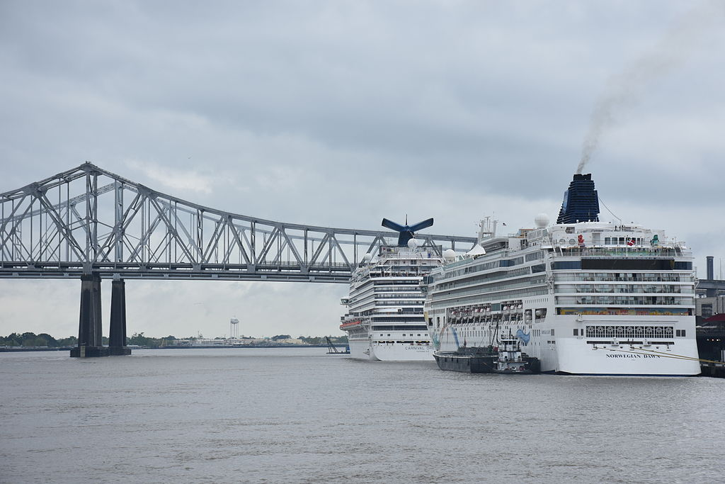 Cruises From New Orleans Guide A Look At Itineraries