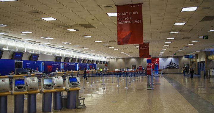 Cheap Flights to Salt Lake City