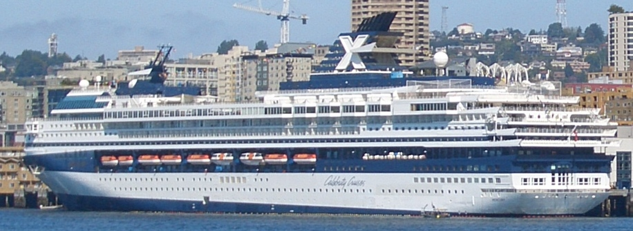 Cruises from Seattle