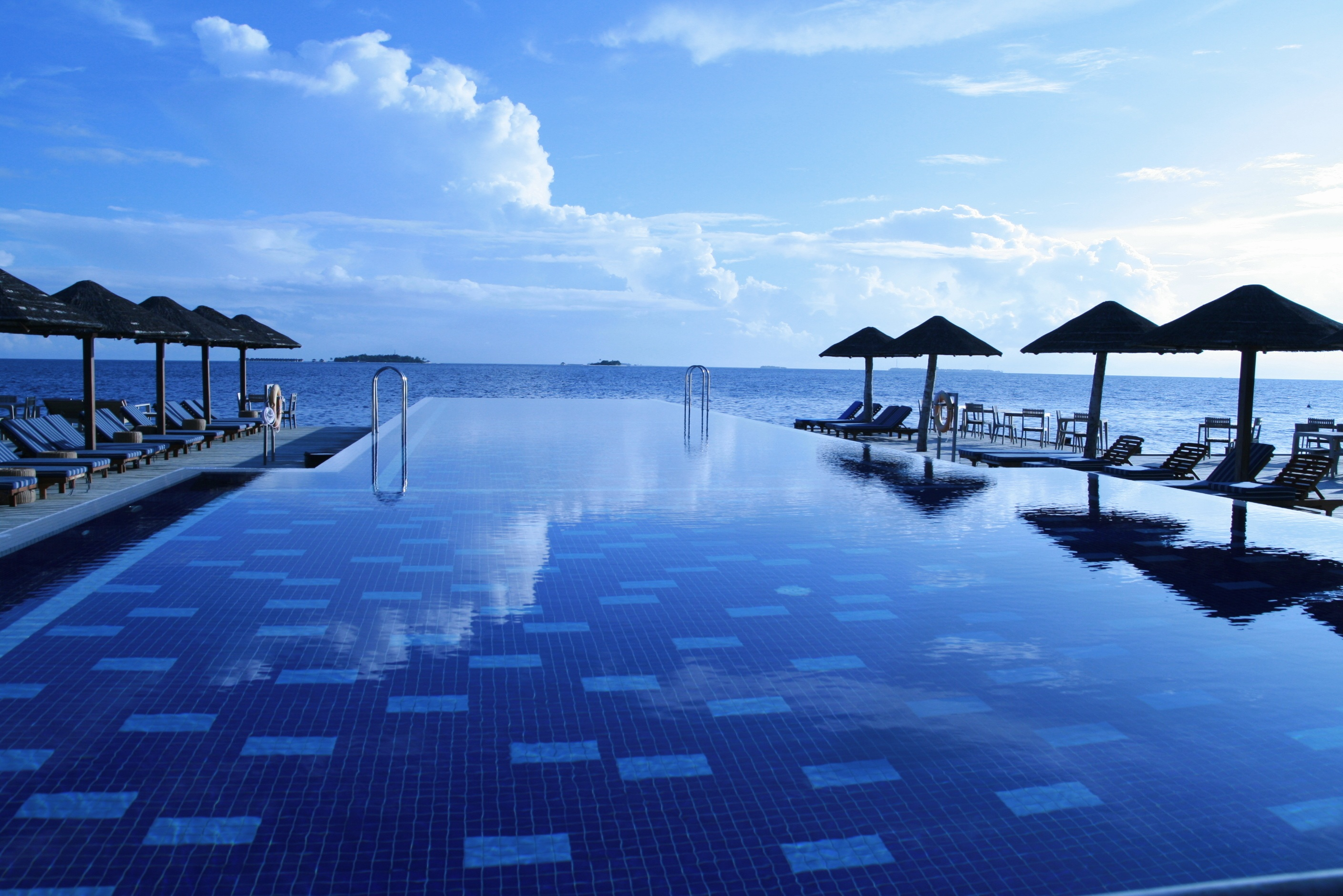 Luxury Vacation Packages