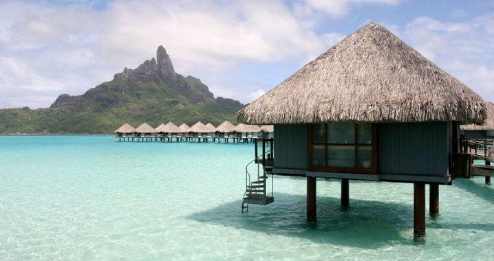 Cheap Vacation Getaways