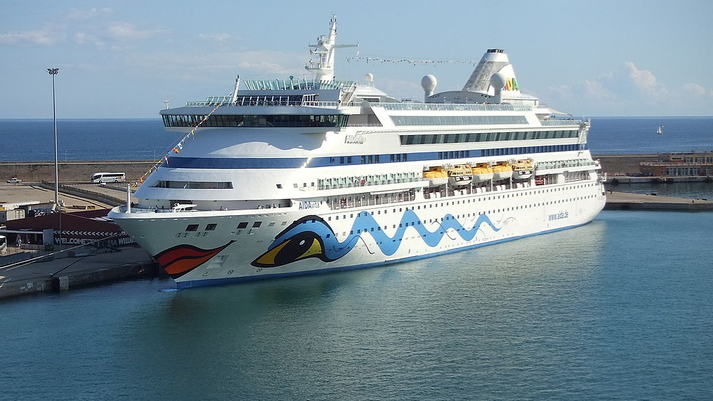 Cruises from Tampa