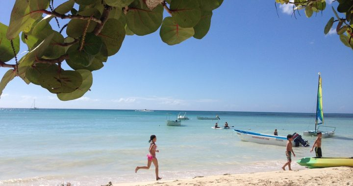 Caribbean Family Vacations