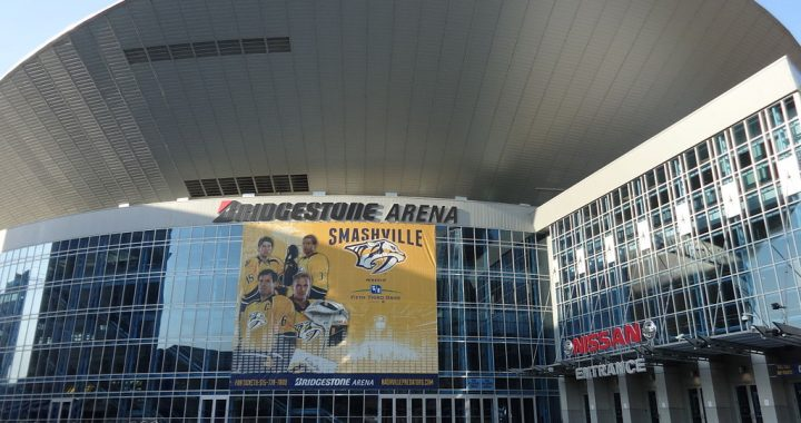 Hotels Close to Bridgestone Arena