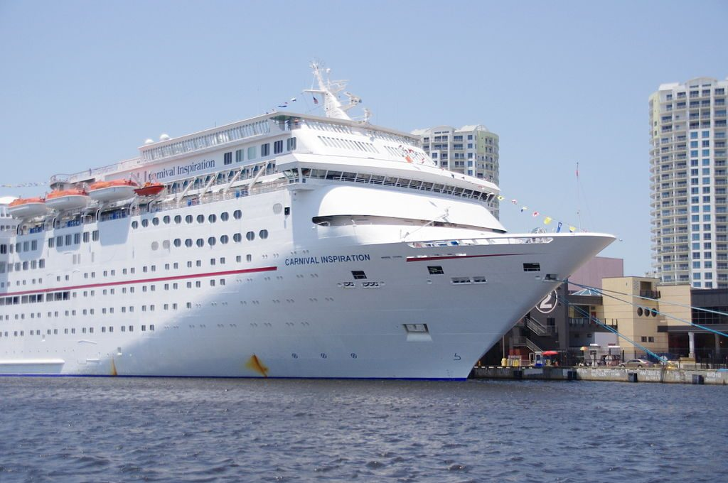 Cruises From Tampa >> Cheap Cruises From Tampa Guide About The Port Parking Cruise