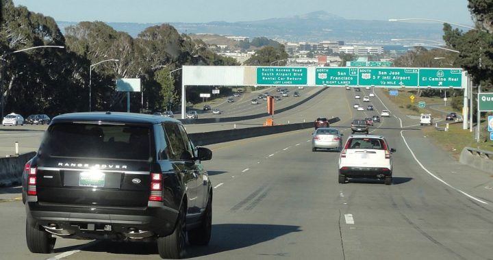 Car Rental Near San Francisco Airport