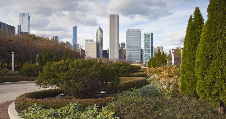 Cheap Hotel Deals in Chicago