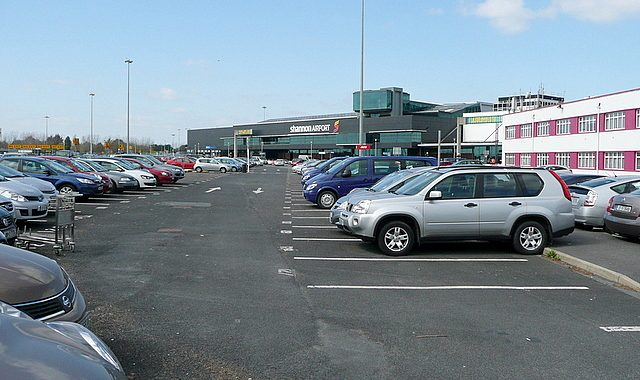 Car Rental in Shannon