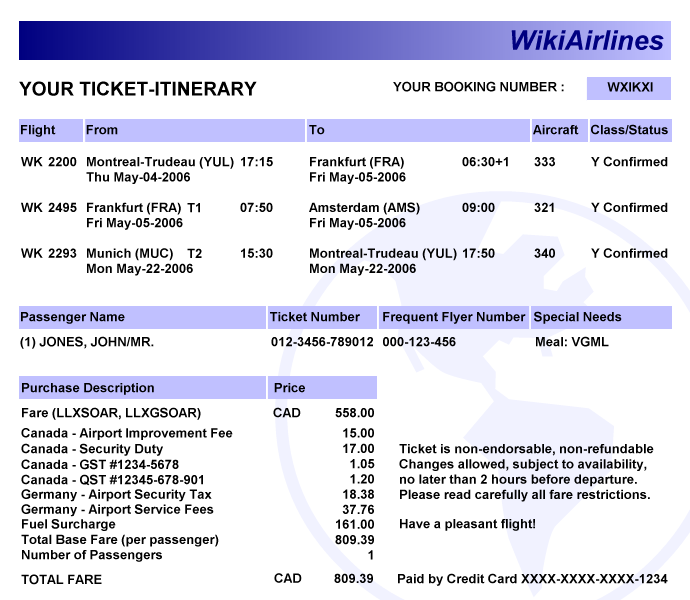 Buy Travel Tickets Online: Buy Plane Tickets Online And Keep These Factors In Mind To