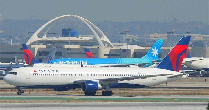 Flights from LAX to JFK