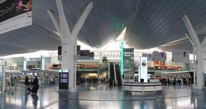 Flights from JFK to Tokyo