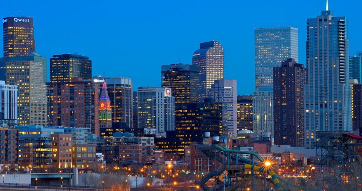 Cheap Vacations from Denver
