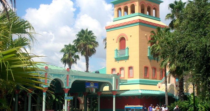 Hotels Near Disney World