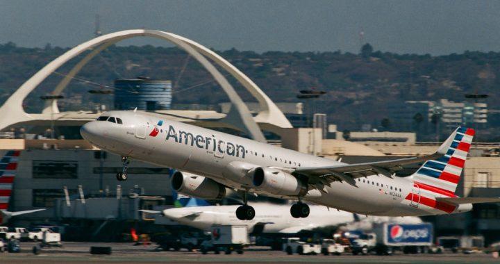 Flights from LAX to Hawaii