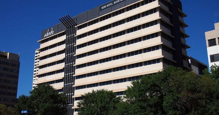 Hotel Reservation Sites